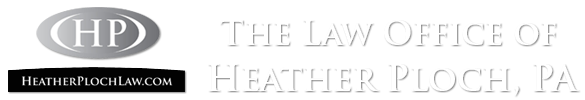 Logo, Law Office of Heather Ploch, Law Office in Pass-a-Grille Beach, FL